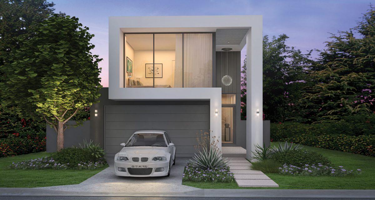 Aqua Modern featured image