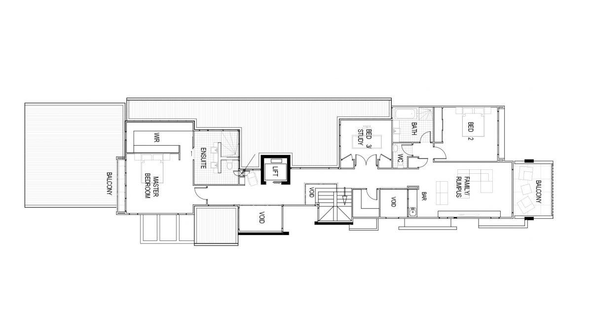 Second storey